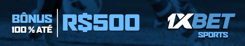 Capa da promoção